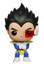 Dragon Ball Z POP! vinylová Figure Vegeta 10 cm