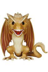 Game of Thrones POP! Television vinylová Figure Viserion 15 cm