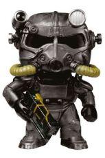 Fallout POP! Games Vinyl Figure Power Armor (Brotherhood of Steel) 9 cm