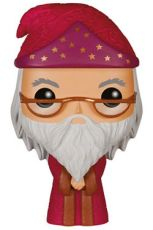 Harry Potter POP! Movies vinylová Figure Albus Dumbledore 10 cm