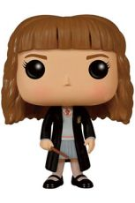 Harry Potter POP! Movies vinylová Figure Hermione Granger 10 cm