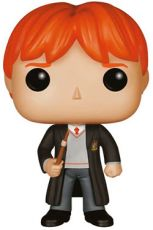 Harry Potter POP! Movies vinylová Figure Ron Weasley 10 cm