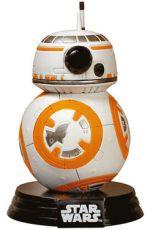 Star Wars Episode VII POP! Vinyl Bobble-Head BB-8 Droid 10 cm