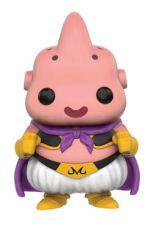 Dragon Ball Z POP! Animation vinylová Figure Majin Buu 9 cm