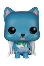 Fairy Tail POP! Animation vinylová Figure Happy 9 cm