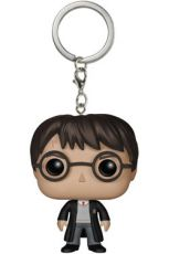 Harry Potter Pocket POP! vinylová Keychain Harry Potter 4 cm