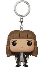 Harry Potter Pocket POP! vinylová Keychain Hermione Granger 4 cm