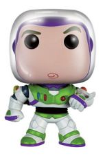 Toy Story POP! Disney vinylová Figure 20th Anniversary Buzz Lightyear 9 cm