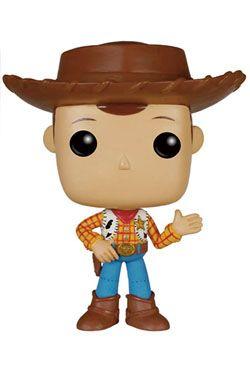 Toy Story POP! Disney vinylová Figure 20th Anniversary Woody 9 cm Funko