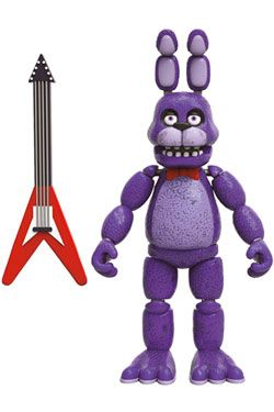 Five Nights at Freddy's Akční Figure Bonnie 13 cm Funko