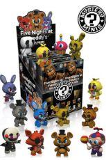 Five Nights at Freddy's Mystery Mini Figurka 6 cm