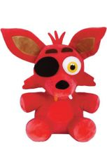 Five Nights at Freddy's Plyšák Figure Foxy 40 cm