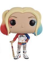 Suicide Squad POP! Heroes vinylová Figure Harley Quinn 9 cm