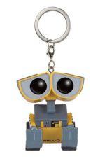 Wall-E Pocket POP! Vinyl Keychain Wall-E 4 cm