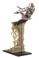 Assassins Creed II PVC Soška Leap of Faith Ezio 39 cm