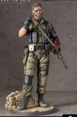 Metal Gear Solid V The Phantom Pain Soška 1/6 Venom Snake 32 cm