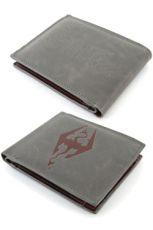 The Elder Scrolls V Skyrim Peněženka Tri-Fold Dragonborn