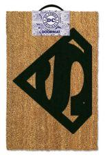 DC Comics Rohožka Superman Logo 40 x 60 cm