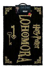 Harry Potter Rohožka Alohomora 40 x 60 cm