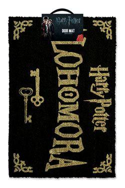 Harry Potter Rohožka Alohomora 40 x 60 cm Pyramid International