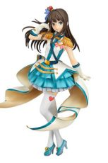 Idolmaster Popelka Girls PVC Soška 1/8 Rin Shibuya Crystal Night Party Ver. 20 cm