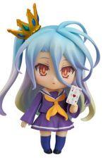 No Game No Life Nendoroid Akční Figure Shiro 10 cm