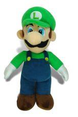 Super Mario Bros. Plyšák Figure Luigi 30 cm