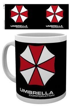 Resident Evil Hrnek Umbrella GB eye