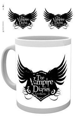 Vampire Diaries Hrnek Wings