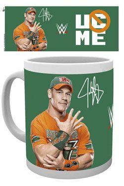 WWE Wrestling Hrnek John Cena