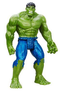 Avengers Titan Hero Akční Figurka 2016 Hulk 30 cm