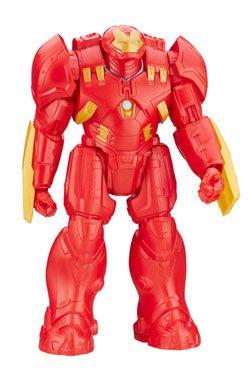 Avengers Titan Hero Akční Figurka 2016 Hulkbuster 30 cm