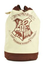 Harry Potter Duffle Bag Bradavice Crest