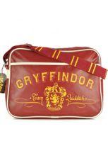 Harry Potter Messenger Bag Nebelvír