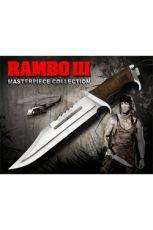 Rambo III Replika 1/1 Knife Masterpiece Kolekce Standard Edition 46 cm