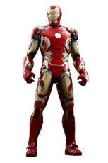 Avengers Age of Ultron QS Series Akční Figurka 1/4 Iron Man Mark XLIII 49 cm