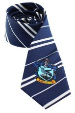 Harry Potter Tie Havraspár Crest