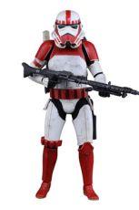 Star Wars Battlefront Videogame Masterpiece Akční Figure 1/6 Shock Trooper 30 cm