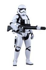 Star Wars Episode VII MMS Akční Figurka 1/6 First Order Heavy Gunner Stormtrooper 30 cm