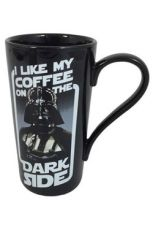 Star Wars Latte-Macchiato Hrnek Dark Side