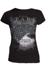 Game of Thrones Tričko I Drink And I Know Things Velikost XL Other 4a981975fb