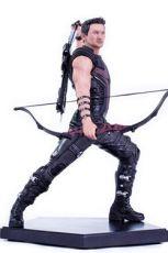 Avengers Age of Ultron Soška 1/10 Hawkeye 18 cm