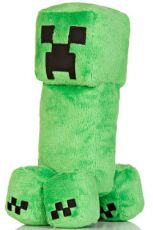 Minecraft Plyšák Figure Creeper 27 cm
