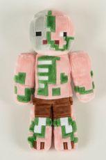 Minecraft Plyšák Figure Zombie Pigman 30 cm