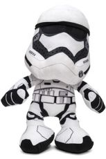 Star Wars Episode VII Plyšák Figure Stormtrooper 45 cm