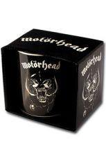 Motörhead Hrnek Warpig