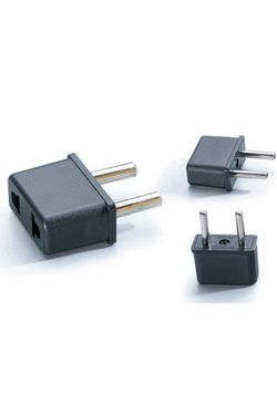 Power Plug Adapter US -> EU Other