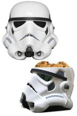 Star Wars Cookie Dóza na sušenky Stormtrooper