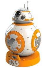 Star Wars Episode VII Projecting Alarm Hodiny with Sound BB-8