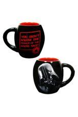 Star Wars Keramický Hrnek Darth Vader The Dark Side